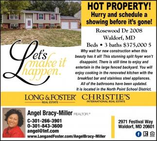 Hot Property!