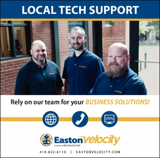 Local Tech Support