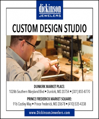 Custom Design Studio