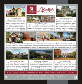 The Lifestyle Property Specialist