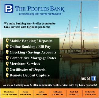 We Make Banking Easy