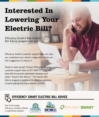 Lower Your Bills