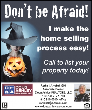 I Make the Home Selling Process Easy