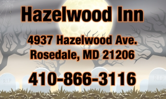 Hazelwood Inn
