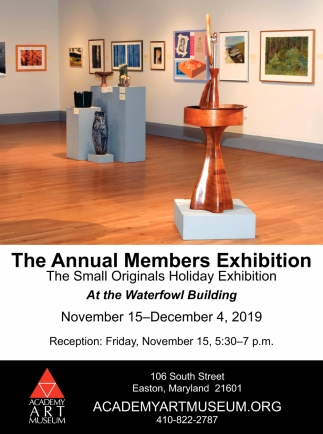 Annual Members Exhibition