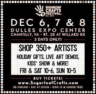 Shop 350+ Artists