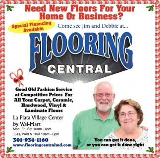 Need New Floors?