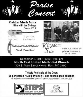 Praise Concert