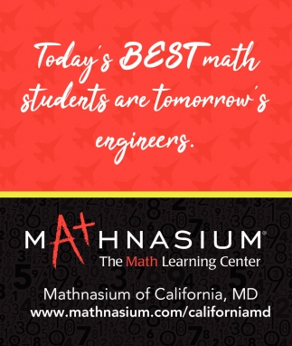 Today's Best Math Students Are Tomorrow's Engineers
