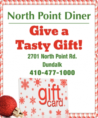 Give a Tasty Gift