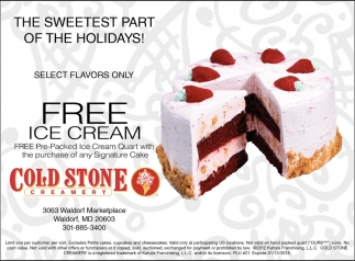 The Sweetest Part Of The Holidays!