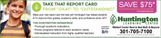 Take that Report Card