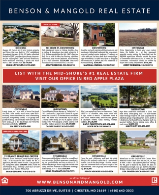 #1 Real Estate Firm
