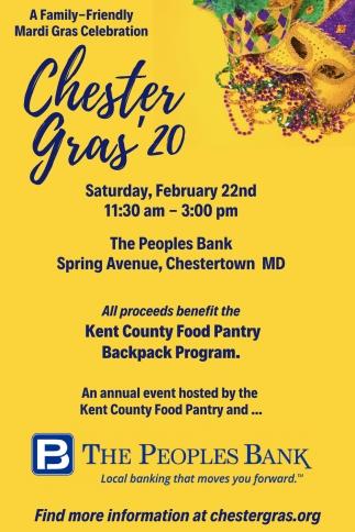 Chesteer Gras' 20