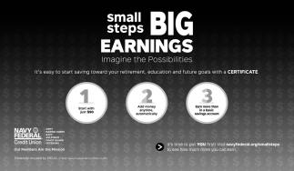 Big Earnings
