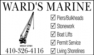 Ward's Marine