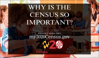 Why is the Census so Important?