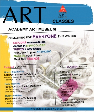 Academy Art Musuem