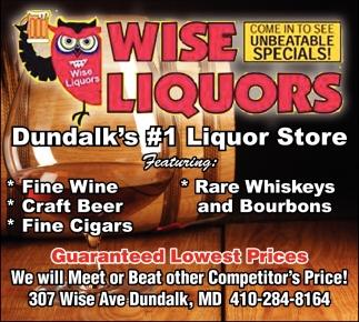 Wise Liquors