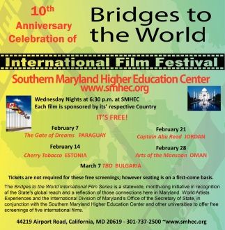 Bridges To The World