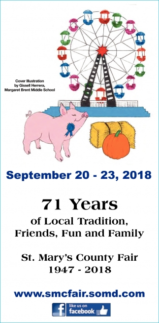 The 71st Annual