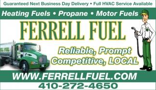 Ferrell Fuel