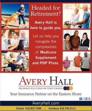 Headed for Retirement?