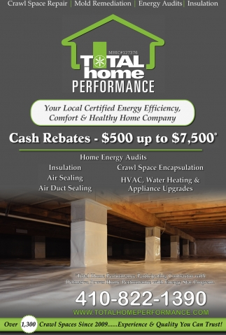 Crawlspace Repair Talbot