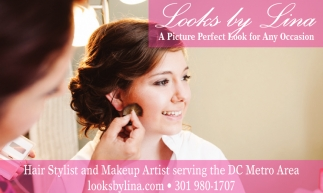 A Picture Perfect Look for Any Occasion