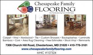 Chesapeake Family Flooring