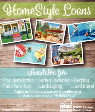 HomeStyle Loans