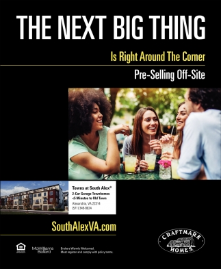 Pre-Selling Off-Site