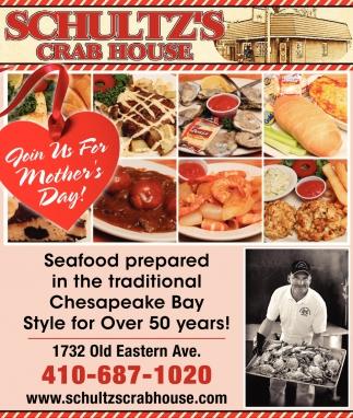 Schultzs Crab House