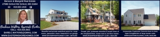 Benson & Mangold Real Estate