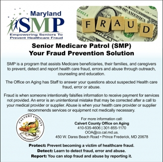 Your Fraud Prevention Solution