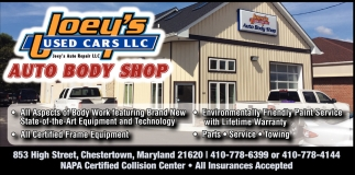 Used Car Dealers In Cecil County Md