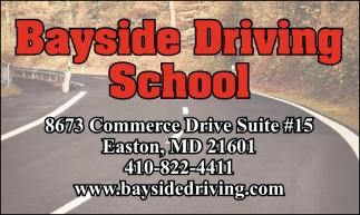 Bayside Driving School