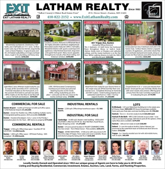 Latham Realty