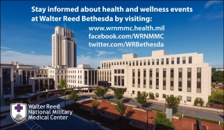 Stay Informed About Health and Wellness Events
