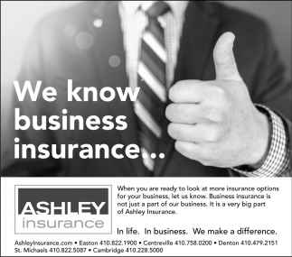 We Know Business Insurance
