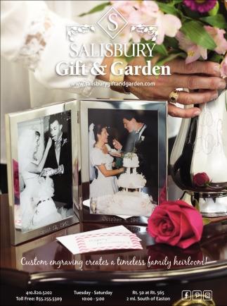 Salisbury Gift And Garden