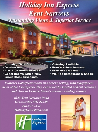 Outstanding Views & Superior Service