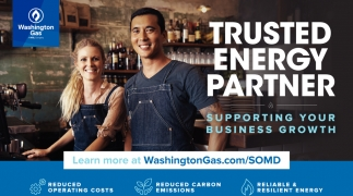 Trusted Energy Partner