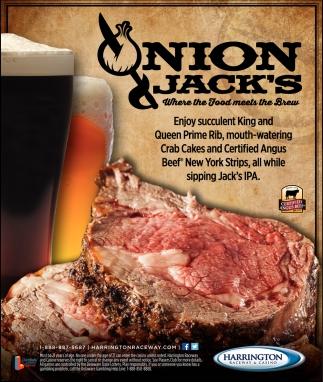 Onion Jack's
