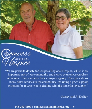 Compass Regional Hospice