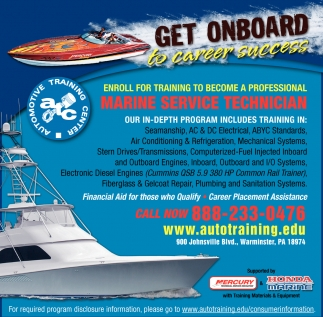 Get Onboard to Career Success