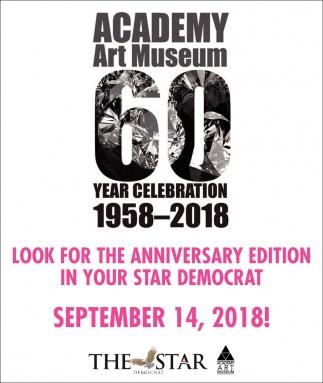 60 Year Celebration