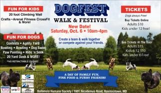 Dogfest
