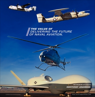 The Value of Delivering the Future of Naval Aviation
