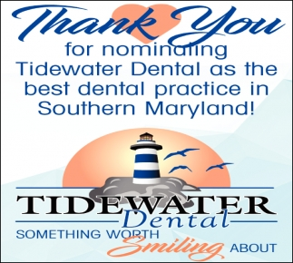 Thank You for Nominating